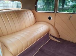 Rolls Royce wedding car hire in London